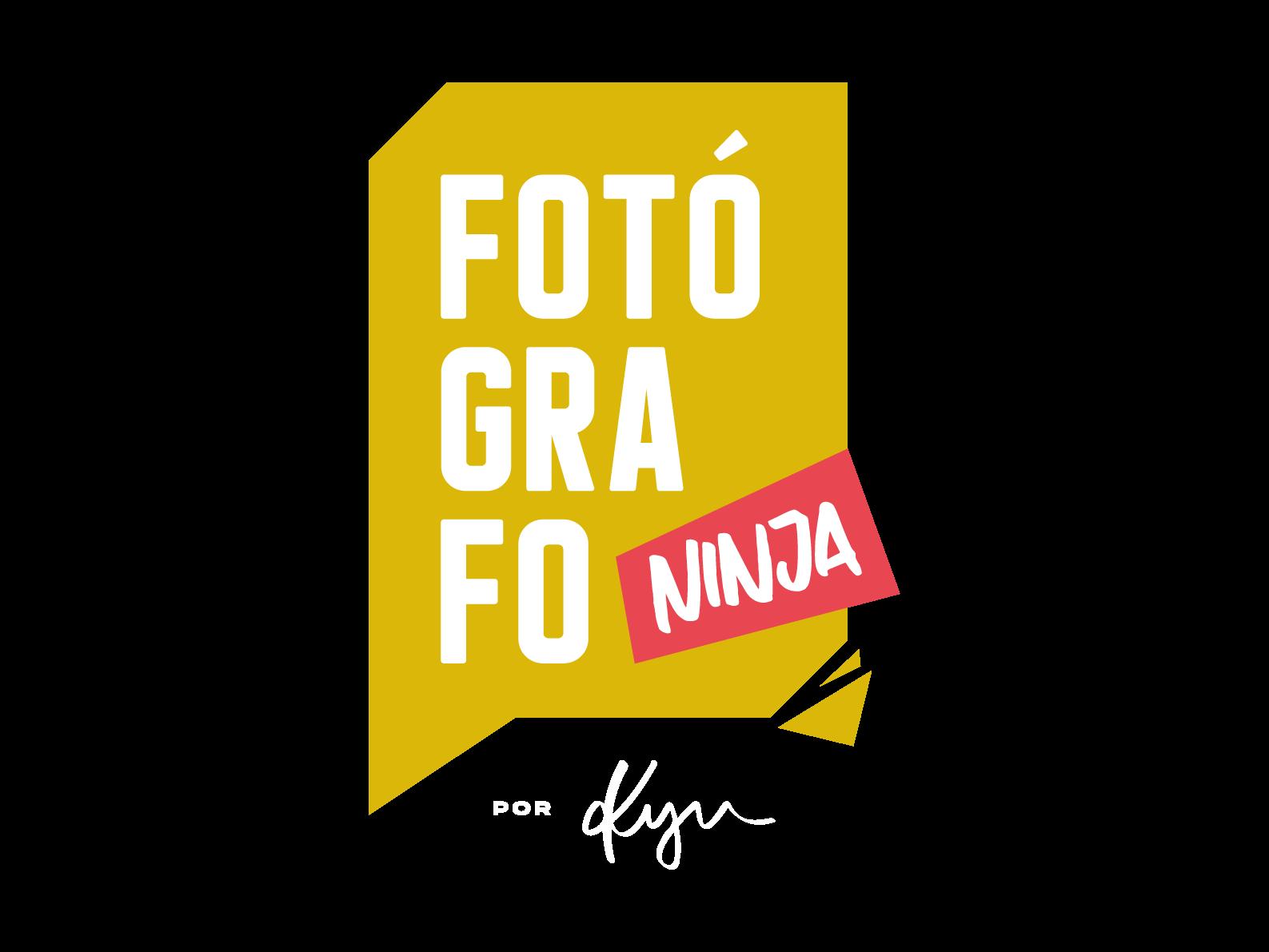 Curso de Fotografia Online – Fotógrafo Ninja
